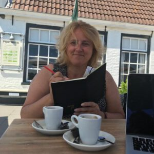 Juni - Werkvakantie op Vlieland