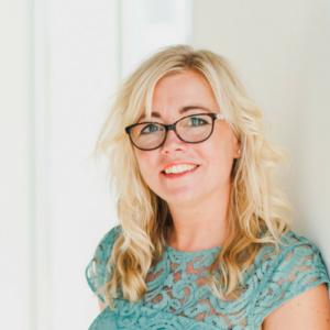 Mariska Boer financieel businesscoach bij Platform 9