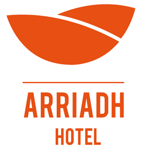 Logo Arriah Hotel