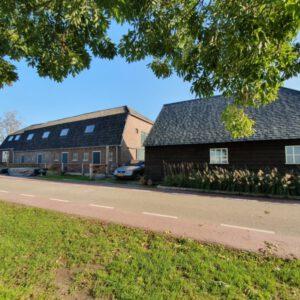 De Geschilde Aardappel restaurant en trainingslocatie in Zwartsluis