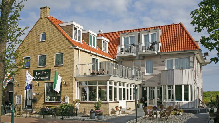 Hotelletje de Veerman