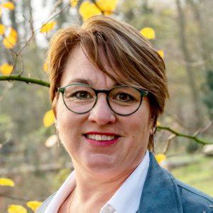 Christina Weenk Wandelcoach