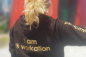Workations Platform 9