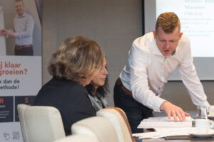 Meer klanten en omzet met training-SalesEngines